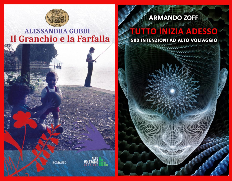 """Offerta """"Tutto Inizia Adesso"""" + """"Il Granchio e la Farfalla"""" – Edizioni Cartacee"""